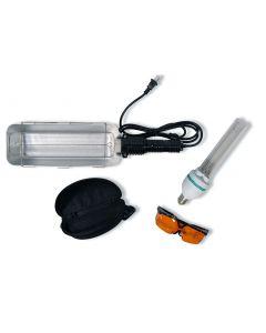 UV-C Sanitizer Lamp Kit